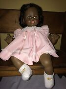 Vintage Madame Alexander African American Pussy Cat Doll 1977 19