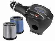 Afe Momentum Gt Cold Air Intake W/carbon Fiber 15-16 Challenger Charger Hellcat