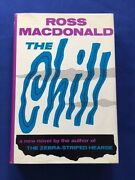 The Chill - First Edition Signed By Ross Macdonald