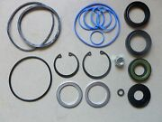 Steering Gear 19 Piece Seal Kit-in Stock-ford Bronco F-models 100-550 2wd 4wd