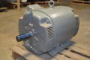 Sterling 50hp 1800 Rpm 364t 460v Electric Motor