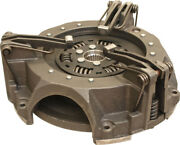 Re197483 Pressure Plate Assembly For John Deere 5225 5325 5425 5525 ++ Tractors