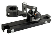 Precision Racing Steering Stabilizer Pro Damper And Mount Can-am Outlander 800