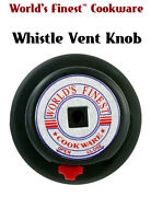 Whistle Knob For Worldand039s Finestandtrade Cookware Set Kt17ultra - Pan Parts Knobs
