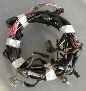 Instrument Dash Panel Electric Wire Harness Loom Ford Thunderbird Oem 1966 66