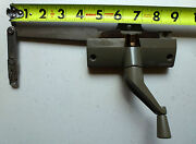 Andersen Casement Operator Split Arm Right Hand Part 1361318 With Cover And Han