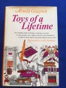 Toys Of A Lifetime - First Edition Inscribed By Arnold Gingrich To Harold Hayes