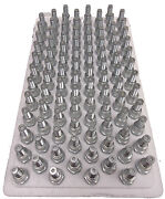 Champion Aviation Industrial Spark Plugs Ug80pv Pack Of 100