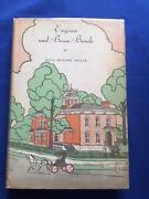 Engines And Brass Bands - First Edition By Olive Beaupre Miller
