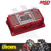 Msd Boost Timing Master Fits Msd Ignitions - Msd8762