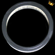 Air Cleaner Filter Element 14 X 3 For Ford Chevy Mopar Pontiac And Oldsmobile