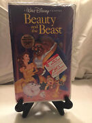 Beauty And The Beast, Mint Condition [original Package] Black Diamond