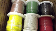 12 Pcsx100 Ft,14 Awg,12 Colors,automotive Primary Wire Rolls,quality Made In Usa
