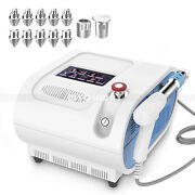 Shock Wave Radial Ultrasonic Body Slimming Ultrasound Pain Relief System Machine