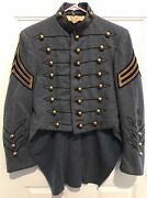 James Gleason And039 West Point Of The Air West Point Uniform Jacket 1935 Brooks Ny