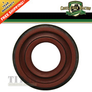 C5nn851a New Hydraulic Pump Seal For Ford Tractor 2000 3000 4000 2600 3600 4600