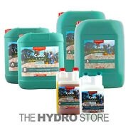 Canna Coco A And B - 2 Part Set Hydroponics Base Grow Veg Bloom Nutrient