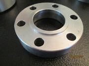 Supercharger Supply Blower Pulley Spacer .700 Drive Pulley Spacer Snout 8mm 1/2