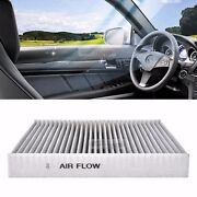 Active Carbon Air Source Conditioning Cabin Filter For Kia 2011-2013 Sportage R