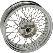Drag 0204-0505 Laced Wheel Assembly