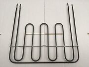 Genuine Westinghouse Duo Oven Upper Top Grill Element Wve636 Wve636s Wve636w