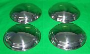 1947 1948 1949 1950 1951 1952 1953 1954 1955 1956 Ford Truck Stainless Hub Caps