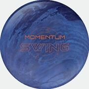 Columbia 300 Momentum Swing 14 Lbs Nos Bowling Ball Free Shipping Undrilled