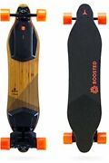Boosted Board Dual+ 2nd Gen 2000w Brand New In Box [worldwide Shipping]