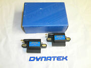 Drag Bike Dyna 3 Ohm Mini Coils. Suits Dyna 2000 And Oem Ignitions