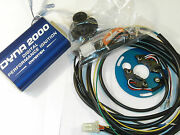 Fits Suzuki Gs1150 Classic Racer Dyna 2000 Performance Ignition System