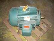 Reliance Electric Duty Master Xe Energy Efficient 40hp 600v