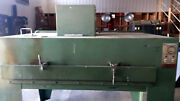 1 Used Wisconsin Bake Oven 65 X 3 Capacity 800anddegf Max Temp Make Offer