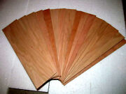 Packages Of Kiln Dried Premium Cherry Thin Lumber