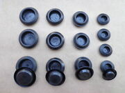 16 Old School Body Plugs Fits Gm C10 Truck Impala Ss Biscayne Impala Corvair