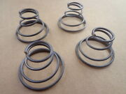New 4 Inside Door Handle Tension Springs-made In The Good Ole U.s.a. 67-12fx