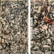 28wx54h Enchanted Forest 1947 By Jackson Pollock Arttocanvas Choices Of Canvas