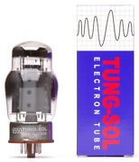 Factory Matched Octet Tung-sol Tungsol 6550 Kt88 - Audio Research Tube Amplifier