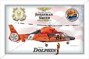 Helicopter,hh65,dolphin,uscg,pararescue,rescue Swimmer,eurocopter,coast Guard