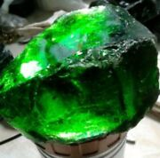1 To 20 Kg Lot Natural Untreated High Quality Rough Green Obsidian Free Shipping
