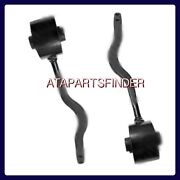 Front Strut Rod Assembly Suspension For 1995-2000 Lexus Ls400 Lh Andrh Side Pair