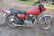 71-72 Yamaha S650 Xs2 Xs650 Complete Engine Only No Carbs/intake/exhaust