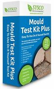 Mould Test Kit Plus For Healthy Living.