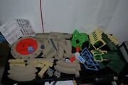 Thomas At Tidmouth Sheds For Tomy Trains Trackmaster Railway Incomplete