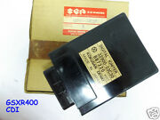 Suzuki Gsx-r400 C.d.i. 1990-1994 Nos Gsxr400 Ignition Ignitor Unit 32900-33c30