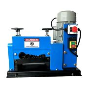 Copper Wire Stripper, Cutters, Cable Peeling, Wire Stripping Machine 110v