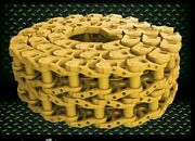 Track Link As Chain Case 850b Dozer 38 Link Lubricated