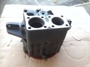 Qsk K50 Oil Pump - No Core Required - Brand New