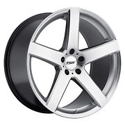 05-10 Honda Odyssey Wheels Tires Tpms Package Depax Pax Tires Replacement Set