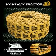 Track Link As Chain John Deere 450j Replacement Dozer New 40 Link Lubricated