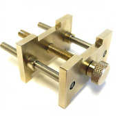 Reversible Horotec Msa09.005 Pocket Watch Movement Holder Vice Clamp - Hm384041